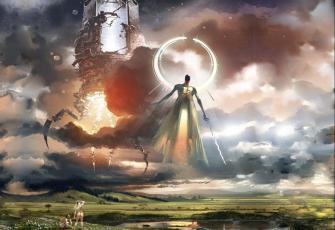 clouds_ships_god_people_science_fiction_alien_desktop_1392x1050_wallpaper-369234
