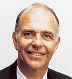 Dr Arthur David Horn