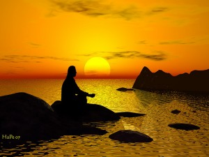 meditation-sunset-2
