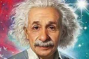 Albert Einstein-222333