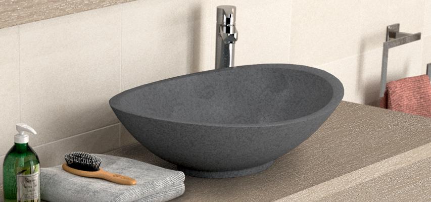 Vasque A Poser Ovale Vasque A Poser Ovale Nel Aquarine