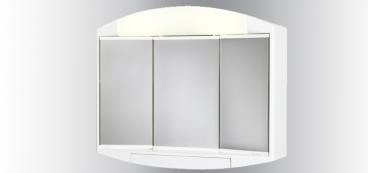 Armoire De Toilette Lumineuse Salle De Bain Et Wc