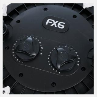 Fluval FX6 Maintenance