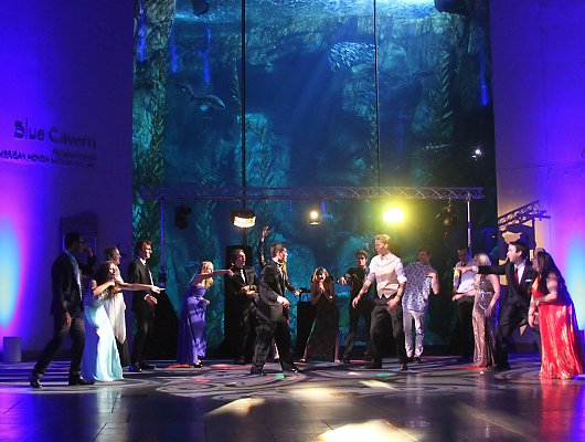 Aquarium Of The Pacific Social Events Prom Homecoming