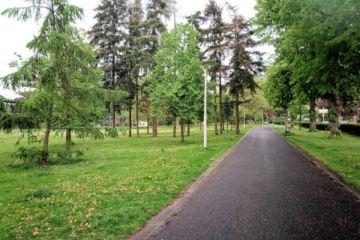 Limospark in Nijmegen is een locatie voor Run-walk-exercisetraining