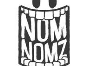 Nom Nomz Lime Bake 30ml