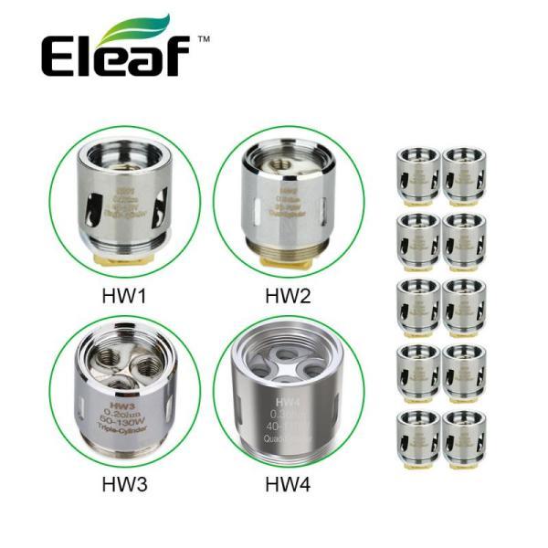 Coil Eleaf HW3 0.2ohm