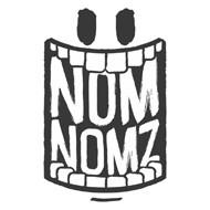 Nom Nomz Holy Cannoli 30ml