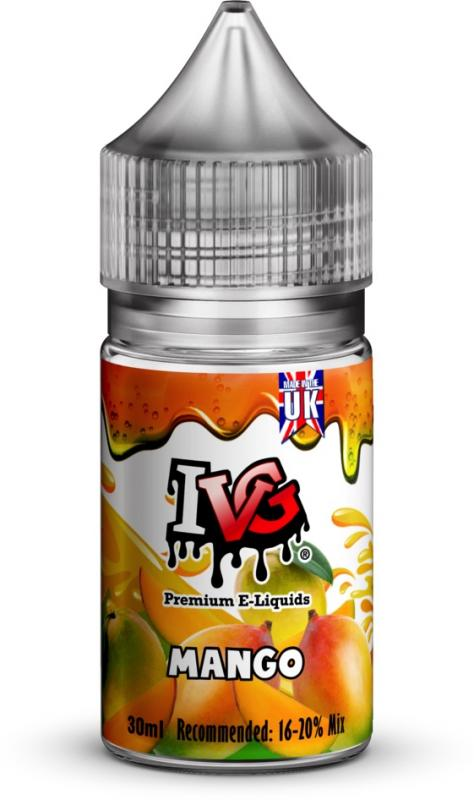 Mango Concentrate 30ml