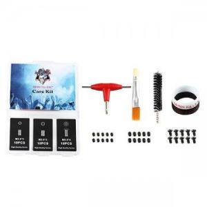 Demon Killer Care Kit DIY Tools