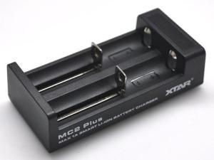 Carregador Xtar MC2 Plus