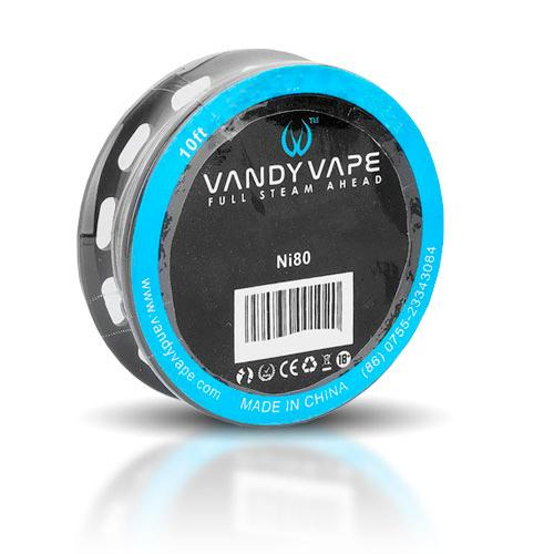 Vandy Vape Kanthal A1 26GA+32GA 10ft