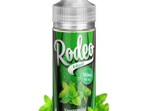 Rodeo Spearmint 100ml 0mg