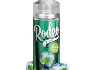 Rodeo Menthol 100ml 0mg