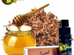 Gusto Sweet Tobacco 10ml