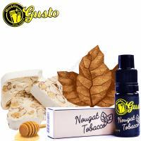 Gusto Nougat Tobacco 10ml