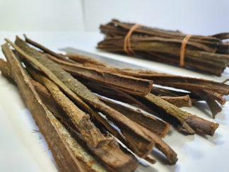 catappa bark strips