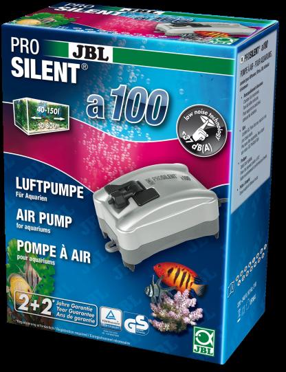 jbl prosilent a100 air pump