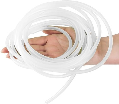 silicone airline tubing