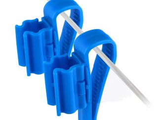 ista multi-function hose holder