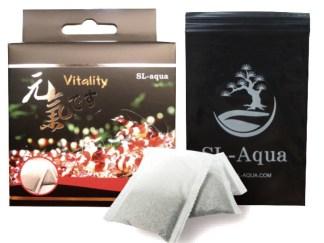sl-aqua vitality