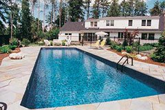 Ft. Wayne Pool