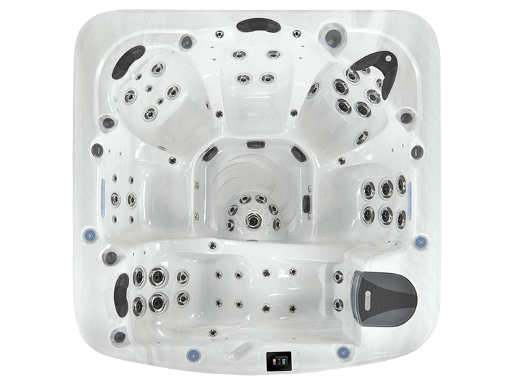 You Need to See the New Hot Tub Models by American Whirlpool