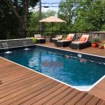 Above Ground Pools Gallery Custom Above Ground Pools By Aquastar