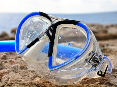 Extras - AQUA SUPS, Snorkel mask for purchase with your rentals