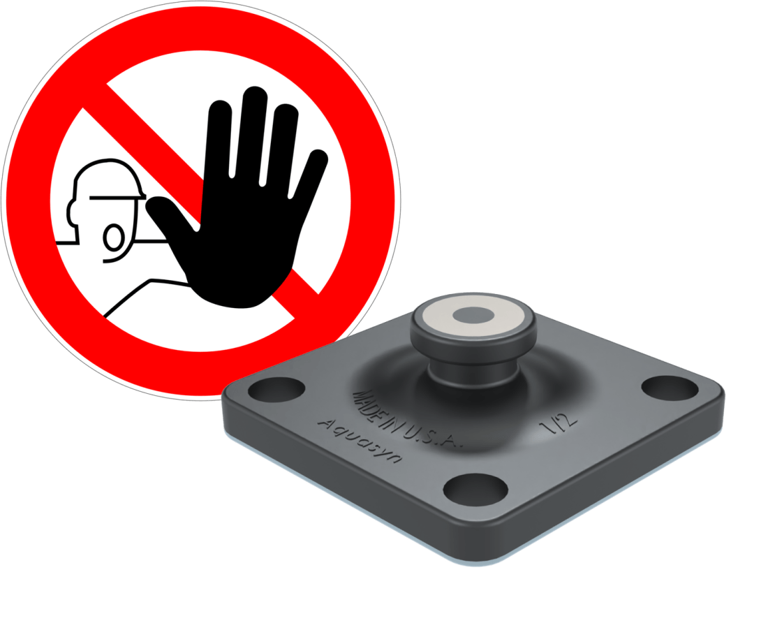 Counterfeit Diaphragms May Sacrifice the Purity of Your Product