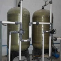 Sand Filter with USA FRP Tank