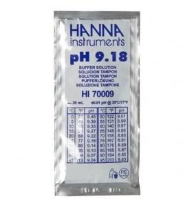 Ijkvloeistof pH 9