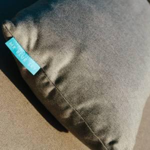 Deco cushion elise