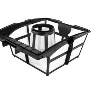 Cyclon-X-filtermand