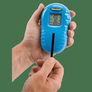 Aquacheck digitale tester TruTest