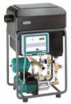 Pompe gestionnaire d'au de pluie ou centrale de gestion Wilo