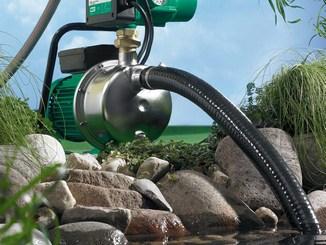 Comment choisir une pompe de puits ou de forage
