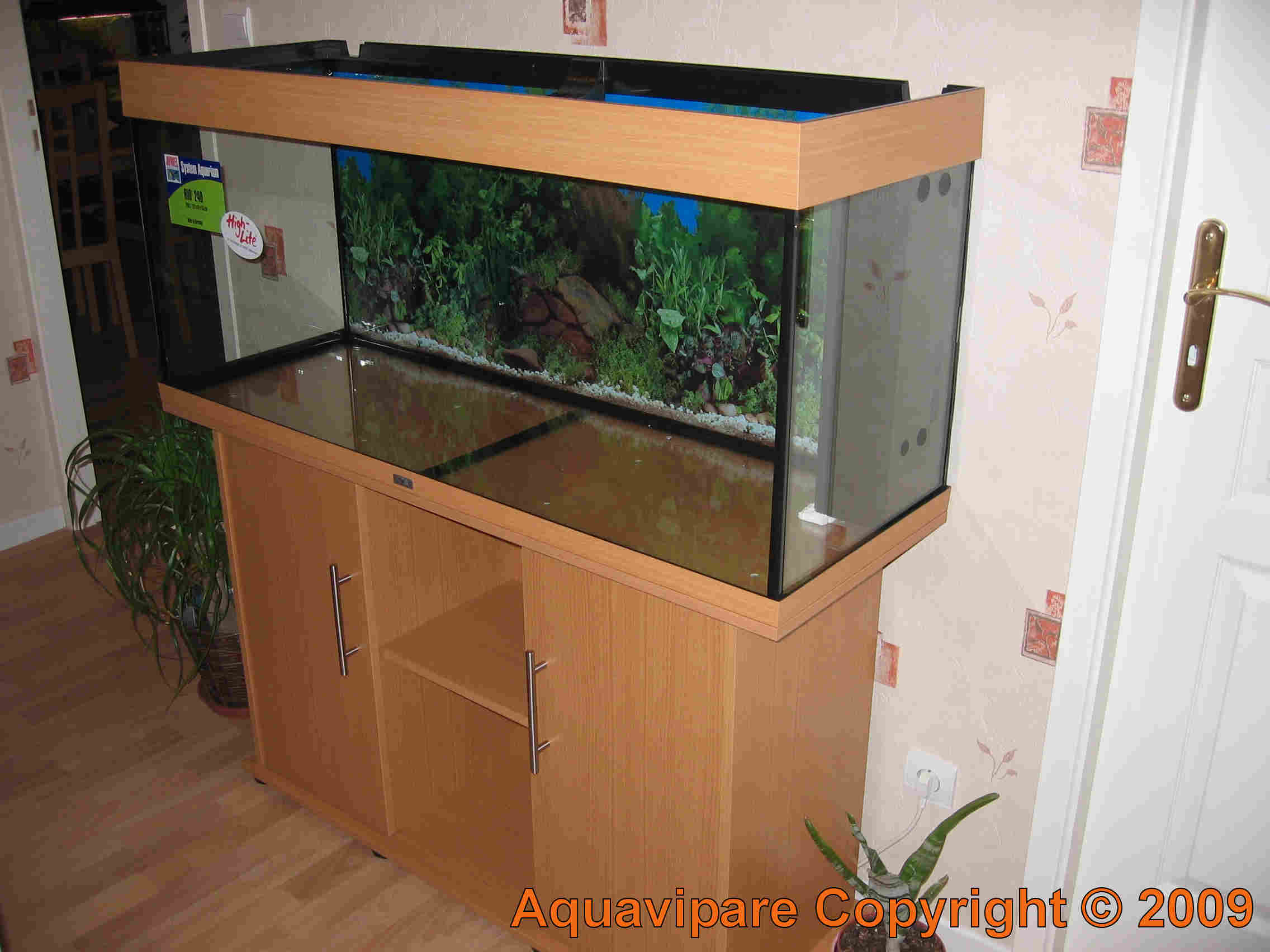 Meuble Aquarium Juwel Occasion
