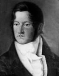 Jørgen B. Lysholm