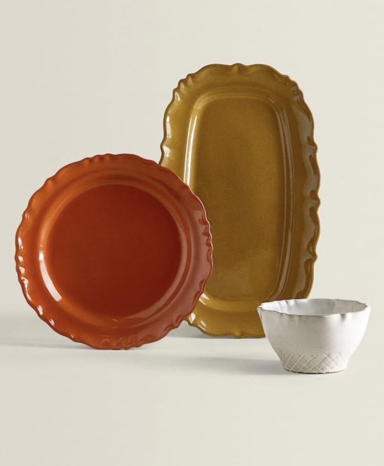 Bowl Terracota de Zara Home