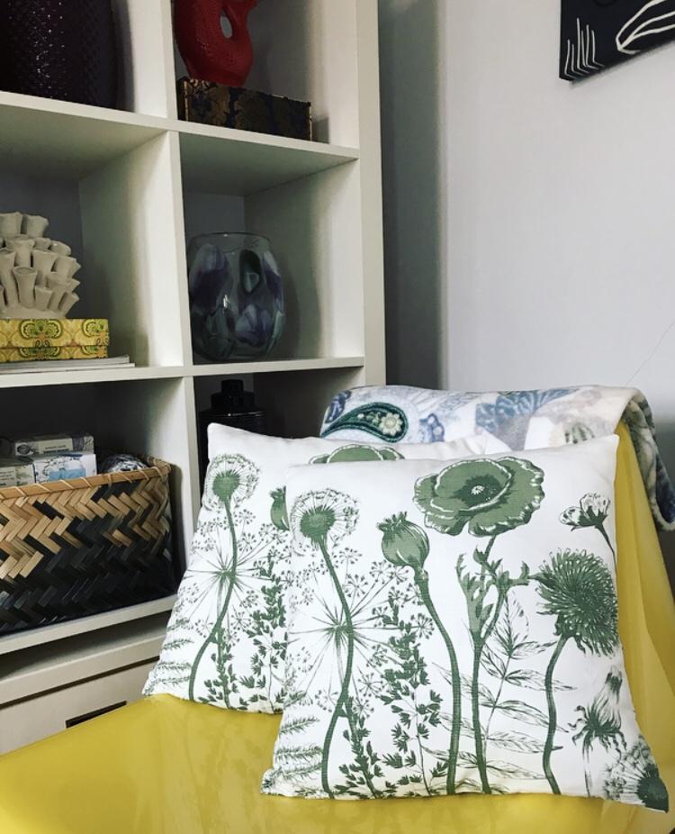 Fundas de cojín - H&M Home