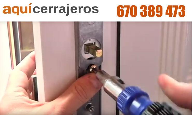 cerrajero valencia