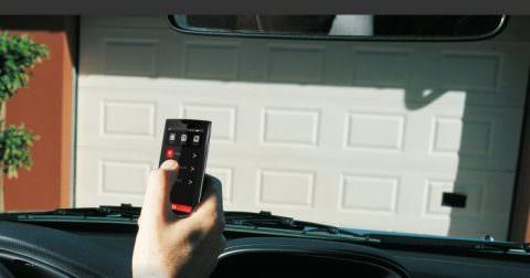 mantenimiento de las puertas del garaje