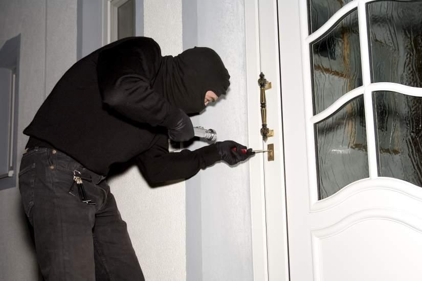 robos en casa
