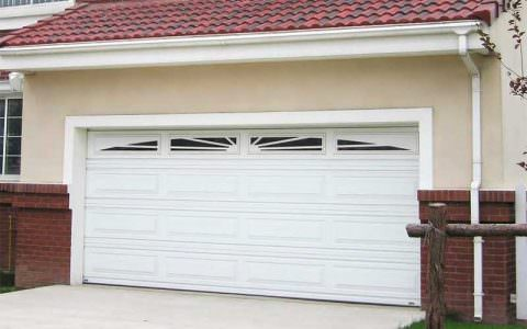 puertas del garaje