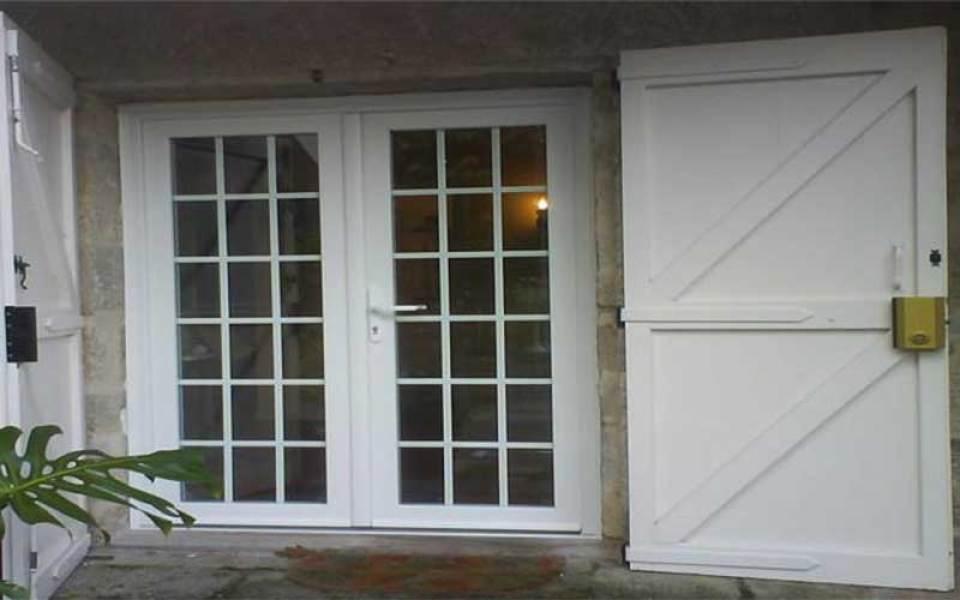 Reparaci n de puertas y ventanas de aluminio cerrajeros - Ventanas aluminio valencia ...