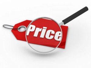 precios orientativos