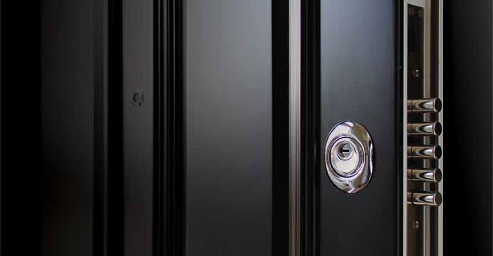 revision de puertas acorazadas