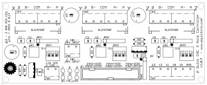 DIY CNC Controller 3 Axis Assembly Instructions  A Quick