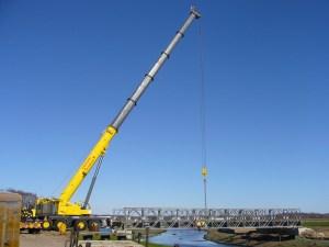 275 Ton Grove AllTerrain Crane | Rental | Service | CT
